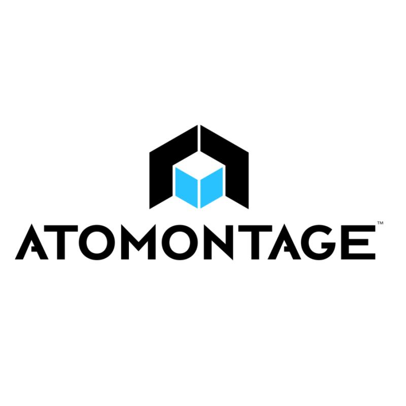 Atomontage logo