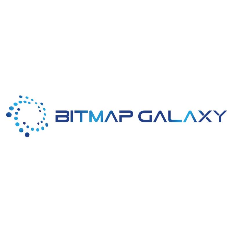 Bitmap galaxy