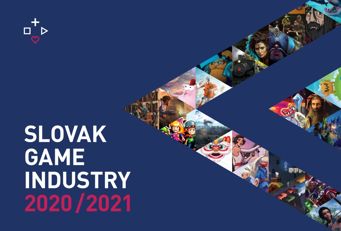 Slovak Game Industry 2020/2021 Catalog
